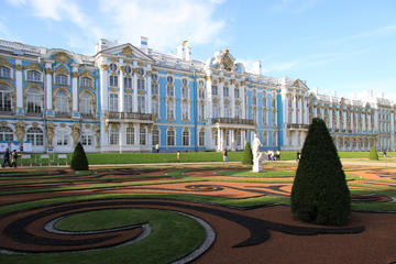 Catherine Palace and Park