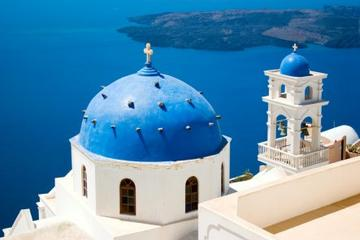 Top Greek Islands Tours