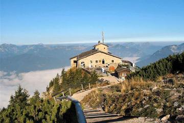 Berchtesgaden & Eagle's Nest