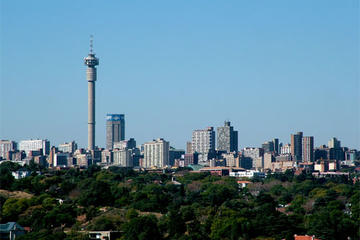 Johannesburg Suggested Itineraries