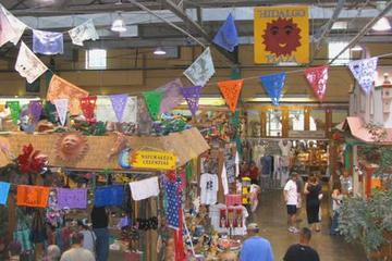 San Jose Central Market (Mercado Central)