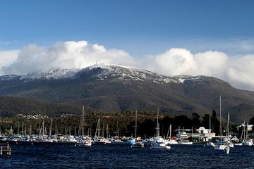 Mt. Wellington, Tasmania