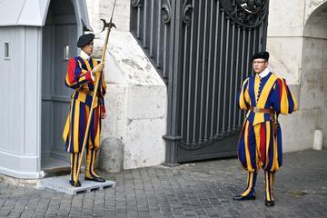 Guards Museum