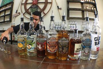 Cayman Spirits Co