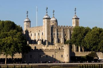 Tower of London, London Attractions