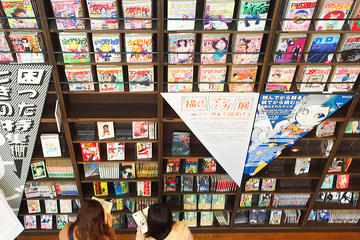 Kyoto International Manga Museum