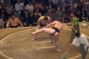 Kokugikan Sumo Stadium & Museum