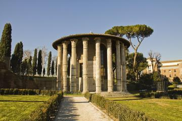 Forum Boarium (Foro Boario)