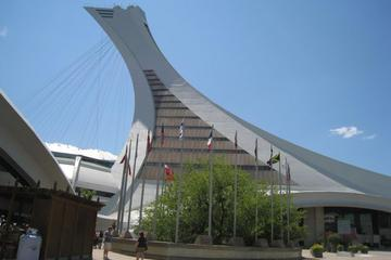 Olympic Park, Quebec
