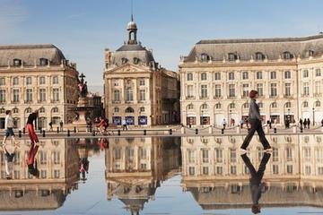 Place de la Bourse (Place Royale), Aquitaine, France