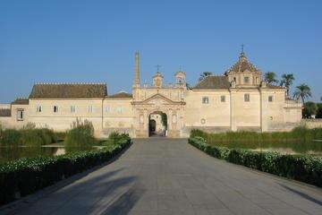 La Cartuja Monastery (Monasterio de la Cartuja)