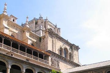 San Jerónimo Monastery (Monasterio de San Jerónimo)