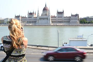 Ashley in Budapest: An Insider's Guide