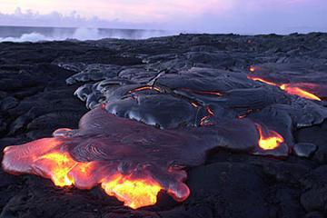 Vulcão Kilauea