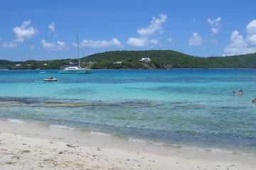 Nachtleben Virgin Islands