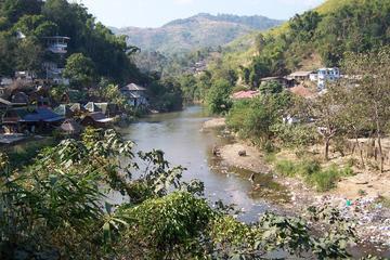 Mae Sai Valley
