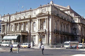 Colon Theatre (Teatro Colón)
