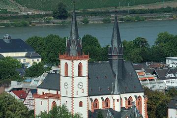 Bingen am Rhine