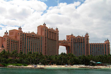 Atlantis Casino & Hotel