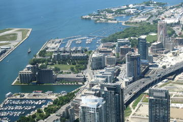 Harbourfront Centre, Ontario