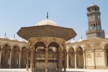 Alabaster Mosque (Mohammad Ali Mosque)