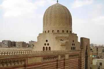 El Mu'ayyad Mosque