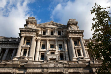 Palace of Justice (Palais de Justice)