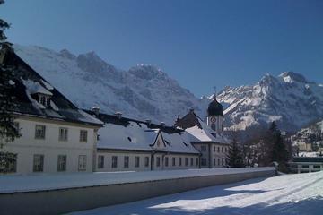 Engelberg Monastery