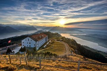 Mount Rigi - Switzerland
