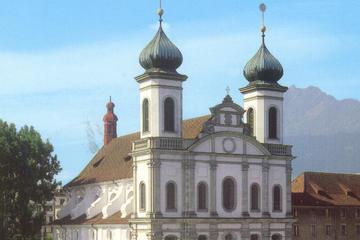 Jesuit Church