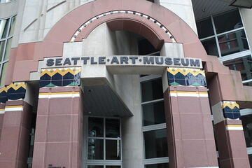 Seattle Art Museum