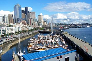 Costa de Seattle (Seattle Waterfront)