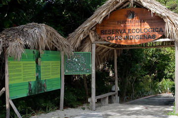 Indigenous Eyes Ecological Park and Reserve