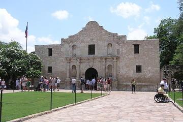 San Antonio Suggested Itineraries