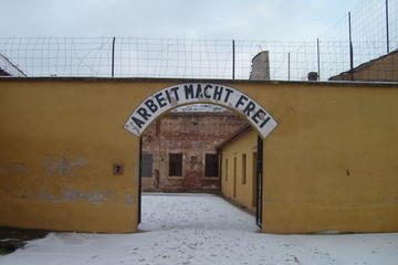 Terezín Concentration Camp (Theresienstadt)