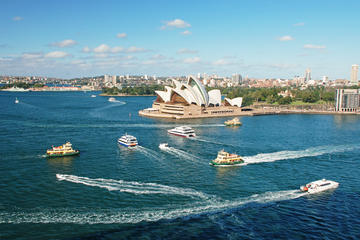 Sydney Harbour Cruise Guide