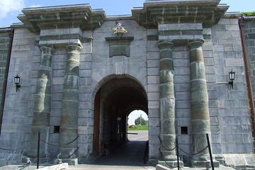 Citadel of Quebec (Citadelle de Quebec)