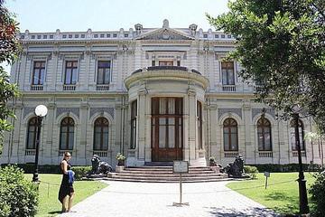 Cousiño Palace