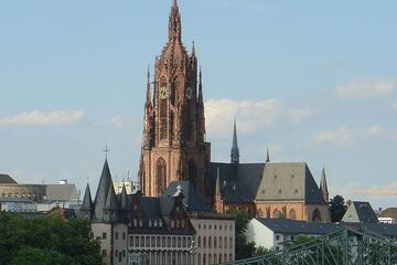 Dom - Atrações de Frankfurt