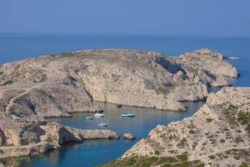 Iles du Frioul, Marseille, France