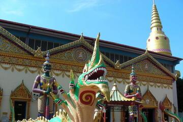 Wat Chaiya Mangkalaram Temple