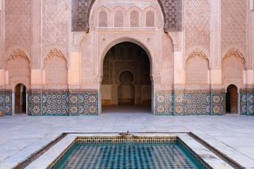 Museum of Marrakech (Musee de Marrakech)
