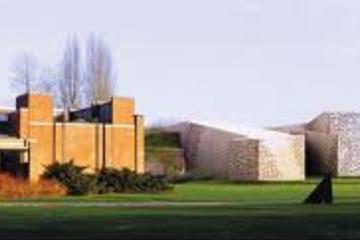 Museum of Modern Art, Lille, France