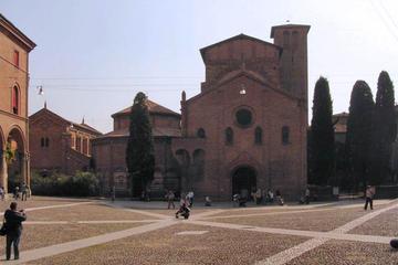 Basilica di Santo Stefano, Bologna