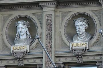 Ateneum Art Museum (Konstmuseet Ateneum)