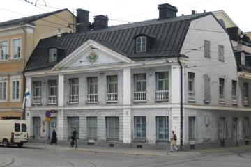 Sederholm House (Sederholmin Talo)
