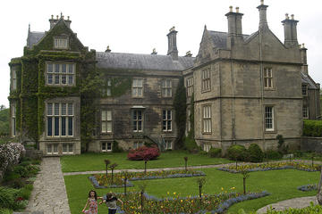 Muckross House & Gardens & Traditional Farms