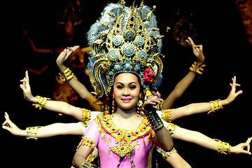 Alangkarn Pattaya Show