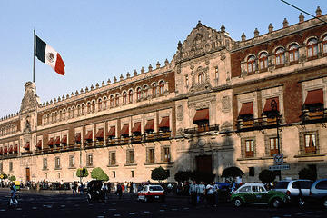 National Palace (Palacio Nacional)