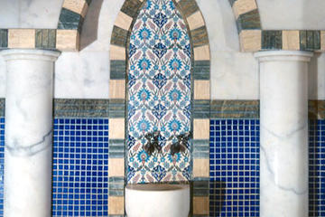 Izmir Turkish Baths (Hamams)